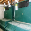 Composters in basement