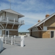 Lifeguard Tower and deck