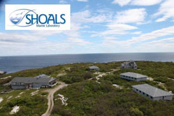 Shoals Marine Lab, York, Maine