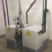 Kern Center greywater filtering system