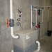 White Mntn greywater filtering system