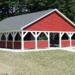 Pavilion at Kraine Meadow Park